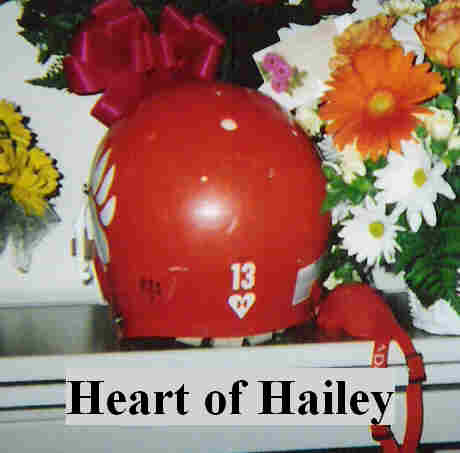 Hailey Heart Center http://haileyosborne.com/heartofhailey.html